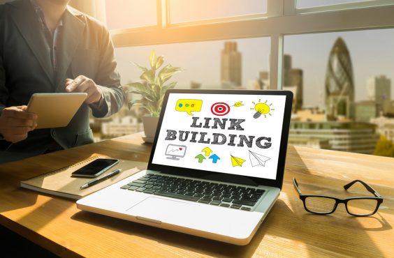 Link Building Brasov